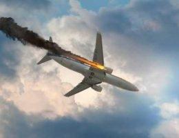 تسلیت 260x200 - سقوط هواپیمای اوکراینی