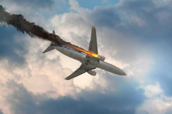 تسلیت - سقوط هواپیمای اوکراینی
