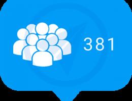 tel group q 260x200 - افتتاح گروه تلگرام
