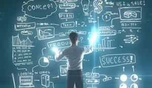 هوشمندی کسب و کار 300x174 - تأثیر ظرفیت هوش تجاری ، یادگیری شبکه و نوآوری در عملکرد استارتاپ ها در سال 2021