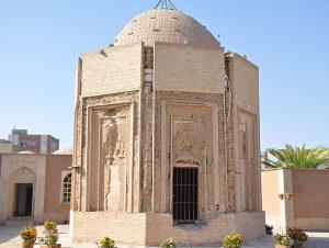 2 300x226 - نقش رنگ در تزئین کاشی کاری در بناهای اسلامی دوران سلجوقی و تلفیق آن با کاشی کاری در قرن 21