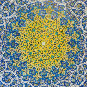 deco3d 550545691 300x300 - نقش رنگ در تزئین کاشی کاری در بناهای اسلامی دوران سلجوقی و تلفیق آن با کاشی کاری در قرن 21